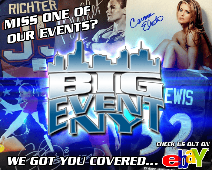 Big Event NY